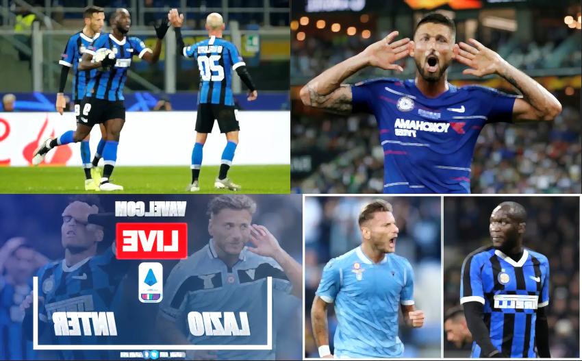 How and where to watch online Serie A 2019-20 Lazio vs ...